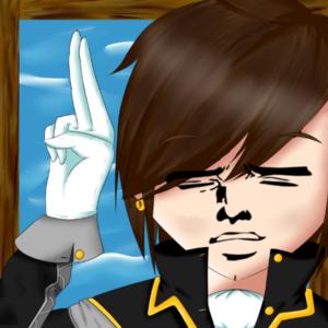 iAyeCaptainKai Twitch avatar