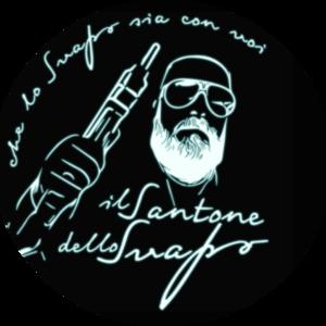 IlSantoneDelloSvapo Logo