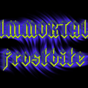 Profile picture of IMMORTALfrostbite
