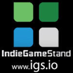 IndieGameStand - Twitch