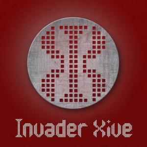 invaderxive