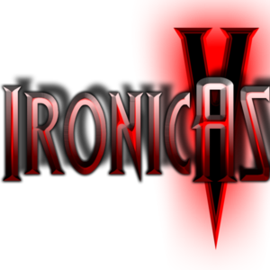 twitch donate - ironicas