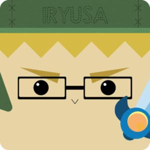 Iryusa profile image 1789fc3689cbe8e8 300x300