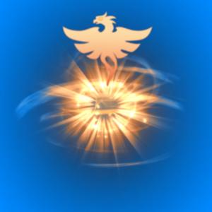 IsaacTheWizard Logo