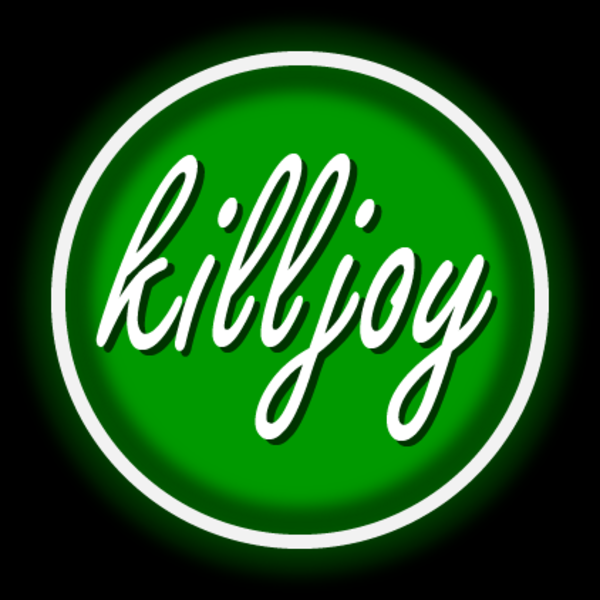 iTheKilljoy