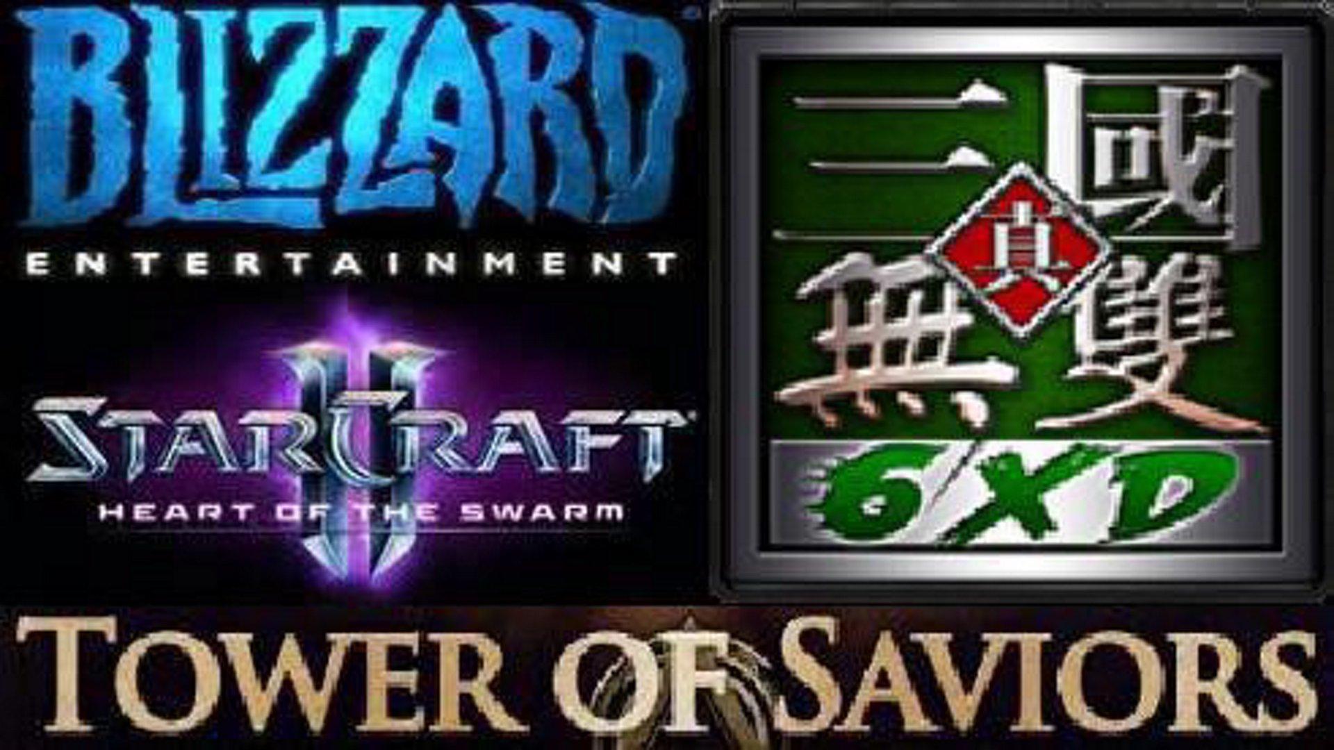【ENG/TW】Warcraft III SanguoXD6.9D10