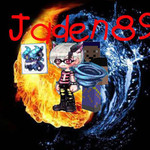 View stats for jaden89