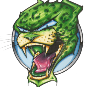 Jagrawr Twitch avatar