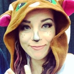 JessicaMarzipan - Twitch