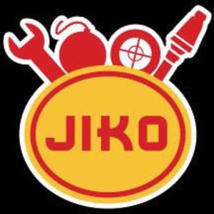Jikonius Logo