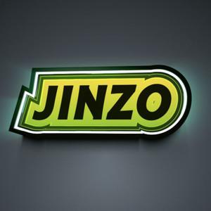 Jinzo_GG Logo