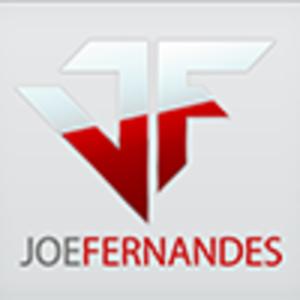 JoeFernandes123's Avatar
