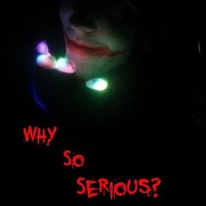 View Joker_119's Profile