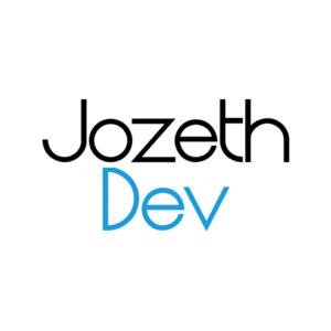 View JozethDev's Profile