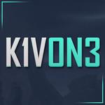 View stats for k1von3