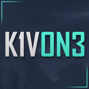 View stats for k1von3