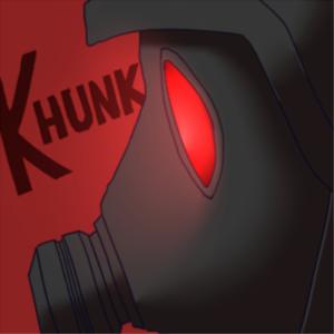 K_hunk Logo