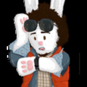 KaldTheRabbit Logo