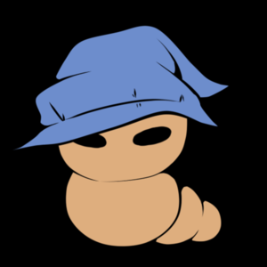 Kapuzenwurm