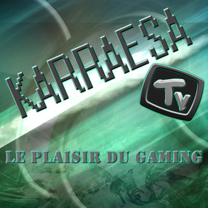 KARRAESA_TV - Twitch