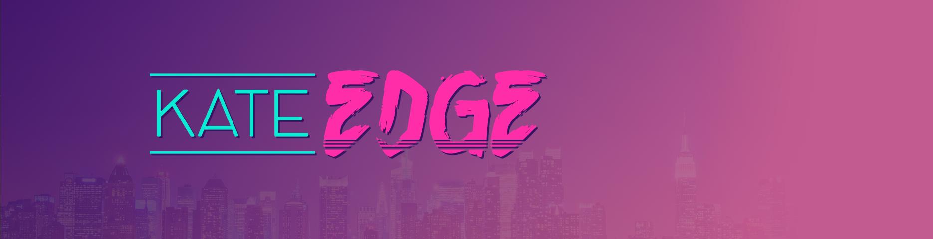 KateEdge
