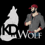 View stats for Kdwolf77
