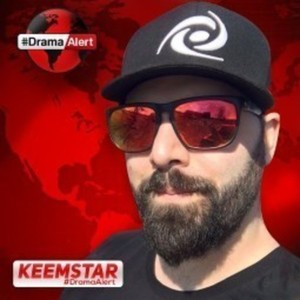 Keemstar profile image 34d9b9eb5828f8e5 300x300
