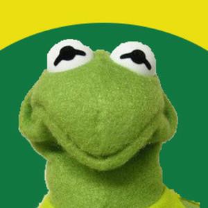 kermeytheefrog