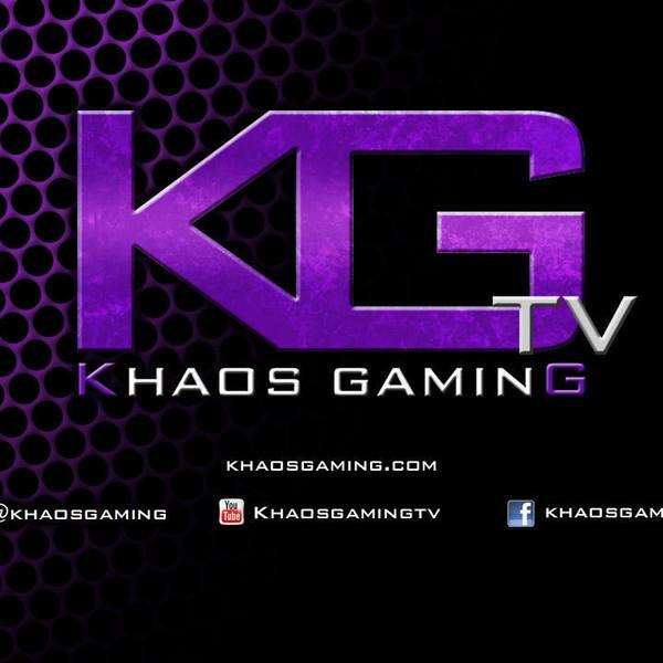 KhaosGamingTV