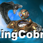 View stats for KingCobraSC2