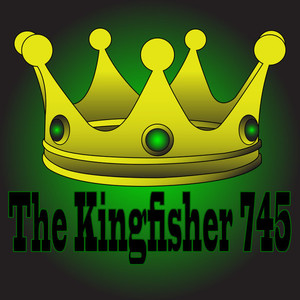 Image result for kingfisher 745