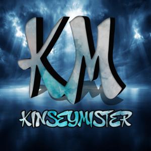 Kinseymister Twitch avatar