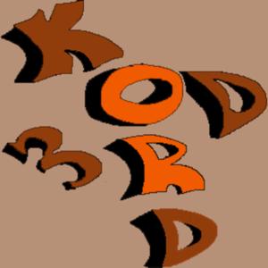 kord3d Logo