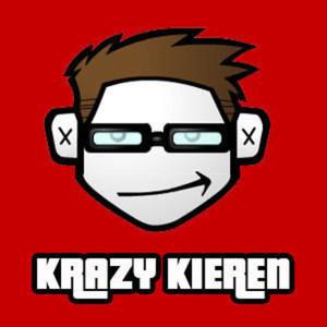 KrazyKieren Logo
