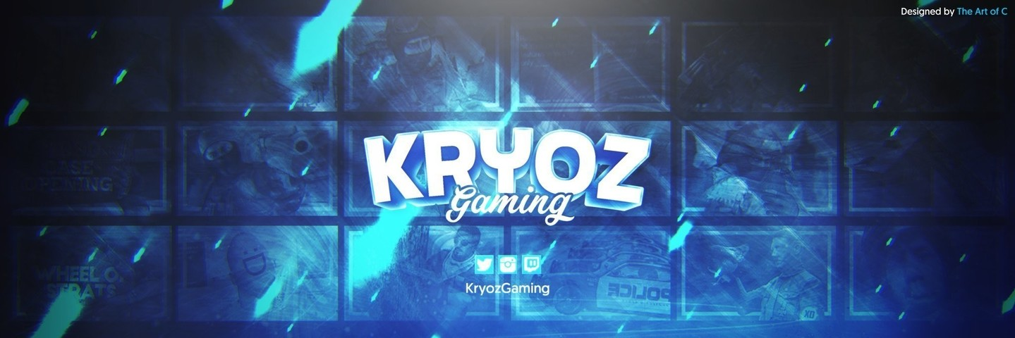 KryozGaming