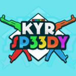 View stats for KYR_SP33DY