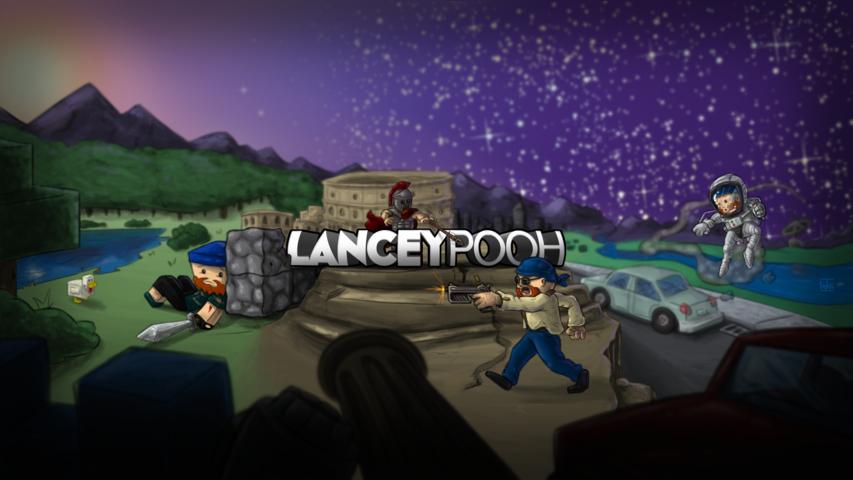 Lanceypooh