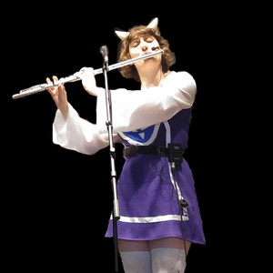 LaurentheFlute - Twitch
