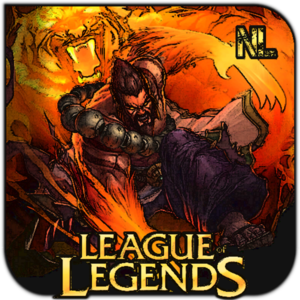 Канал League_Of_Legends_NL