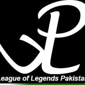Канал LeagueofLegendsPakistan