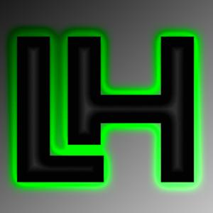 Logo LeeroyHighhill
