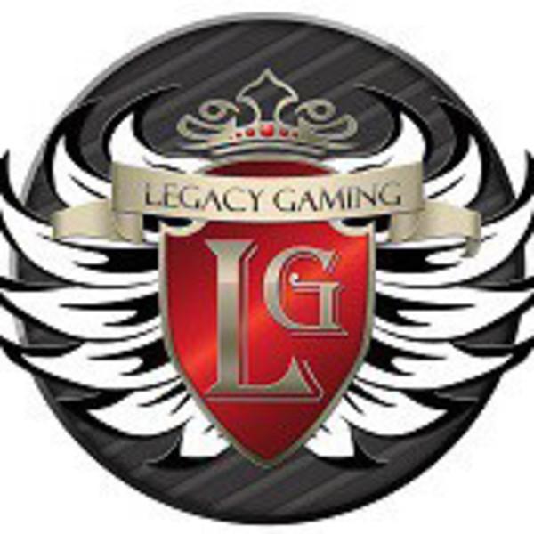 LegacyRose