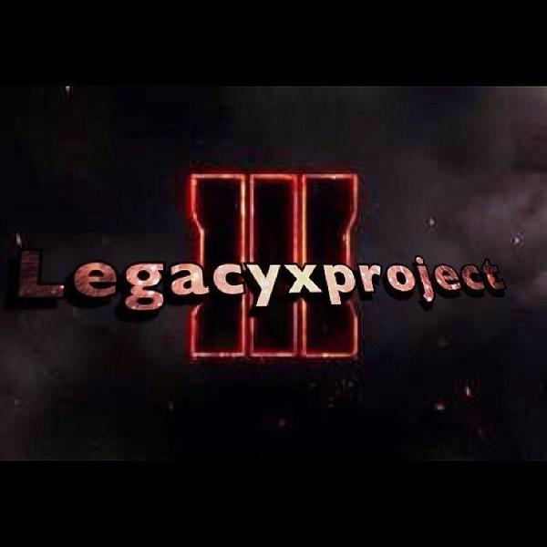 legacyxproject