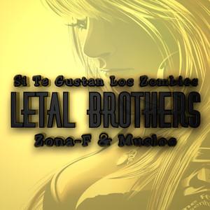 LetalBrothers Logo