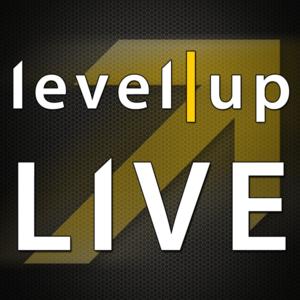 leveluplive - Twitch