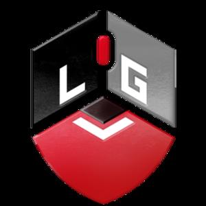 LeyzarGamingViews Logo