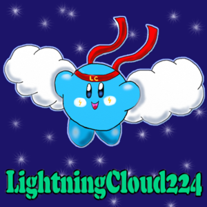 LightningCloud224 - Twitch