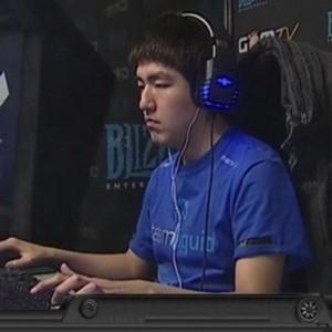 Liquid`Zenio StarCraft 2 KR ladder!