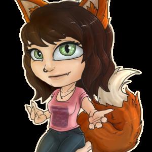 Lotti_foxy