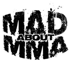 MADaboutMMA on Twitch.tv